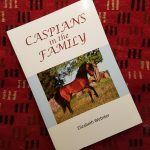 Caspians in the family - Elisabeth Webster