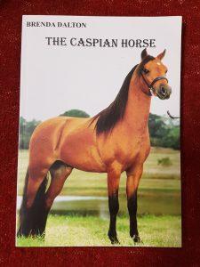 The Caspian Horse - Brenda Dalton